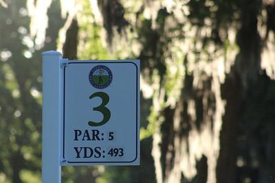 51st Carolinas Senior Four-Ball
