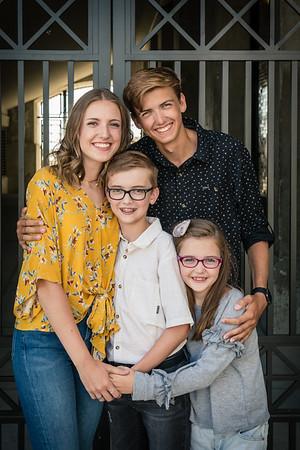 Gordon Family 2019