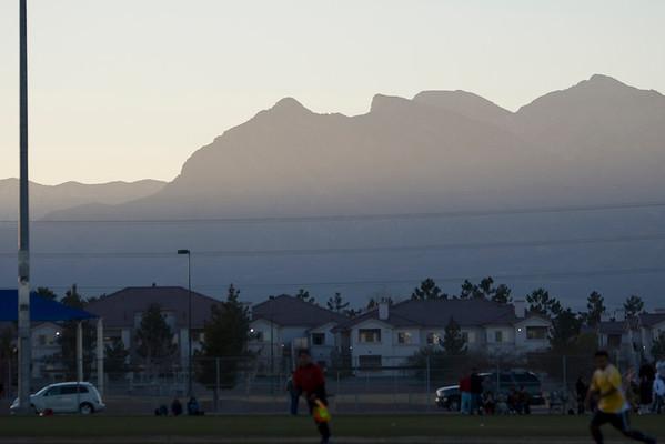 Las Vegas Cup--v. Colorado Storms 2-0