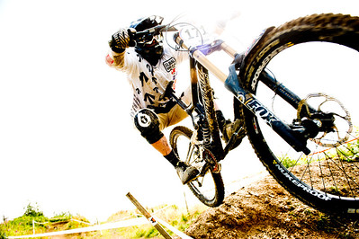 MOUNTAINBIKE 2012
