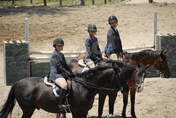 2007 Horse Show Season