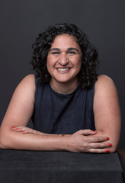 An Evening with Samin Nosrat