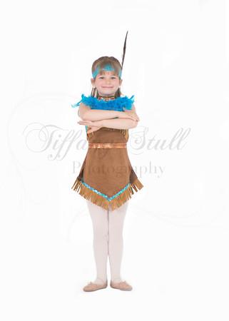 Ballet I-Monday