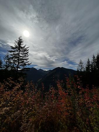 Hiking Fall 2021