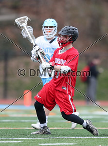 Madison @ Yorktown Boys JV (09 Apr 2018)