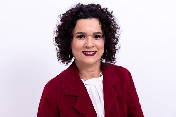 Lúcia de Souza Alves Marques