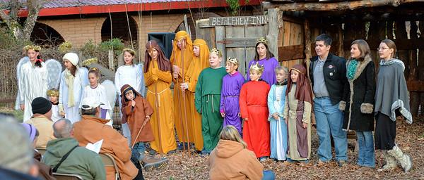 Nativity 2014