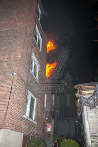 Hartford, Ct 3rd alarm 3/8/20
