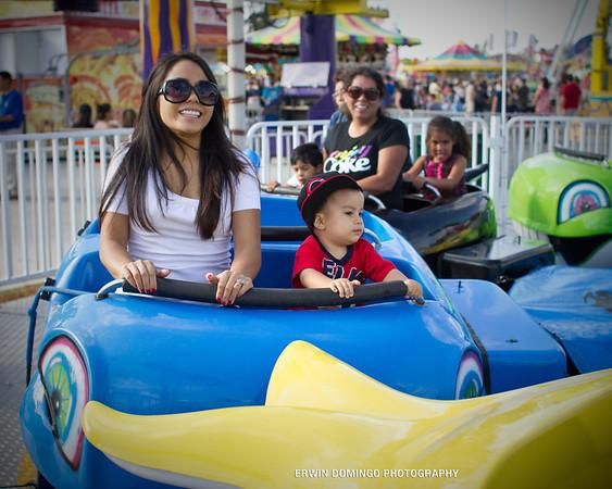 Del Mar Fair 2011