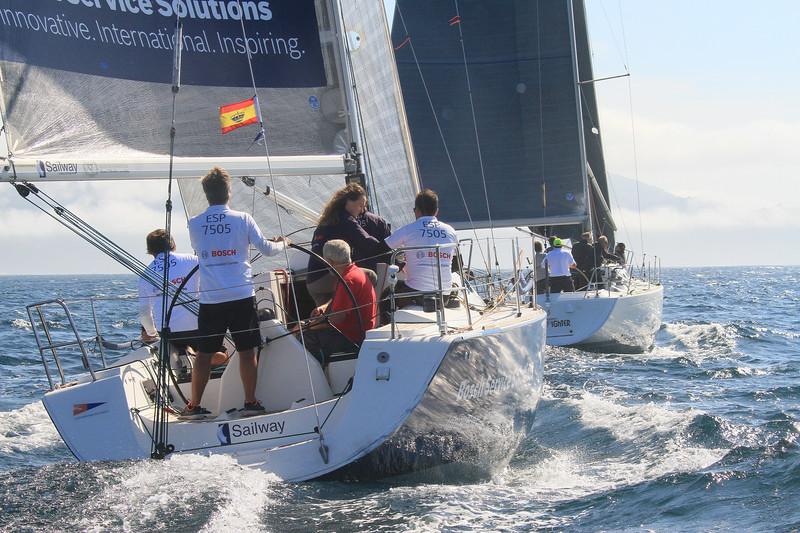 innovative, International, Inspiring. CE Solutions ESP 7505 ESP 7505 NI BOSCH Өвс БСН, Communication Certi IGHTER Sailway