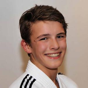 Portretter - Norsk Judo