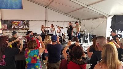 Phoenix Bikefest 2016