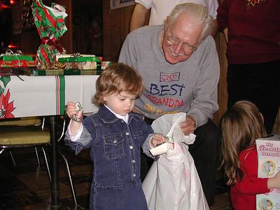 2002 Dec - Christmas