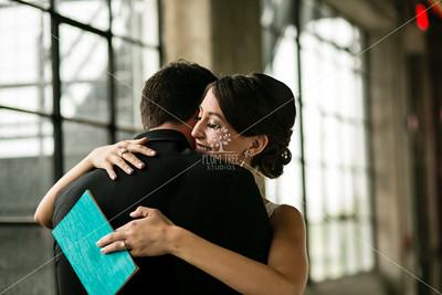 Callie & John • Wedding