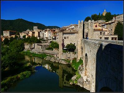 Besalù (Catalonia)