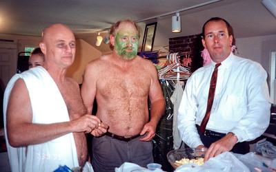 1999: CANDIDS