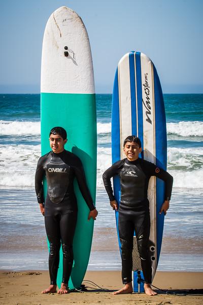 Toor Brothers 4/4/15 Zada Surf School