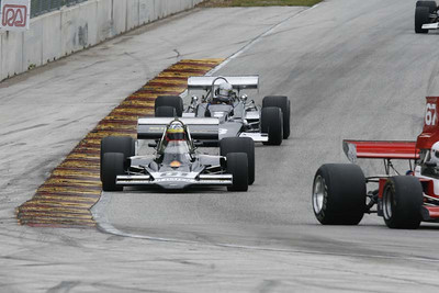 No-0904 Race Group B - Formula 5000