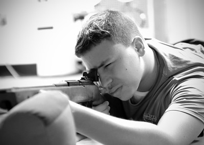 Air Rifle Camp