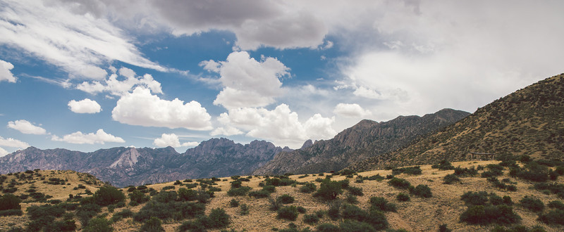 Organ Mountains - White Sands Missile Range - Las Cruces - New Mexico - Landscape - LNG - Photography - Chris Lang-6014.jpg