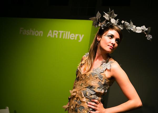 2014 Fashion Artillery