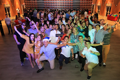 2018 Alumni Holiday Party