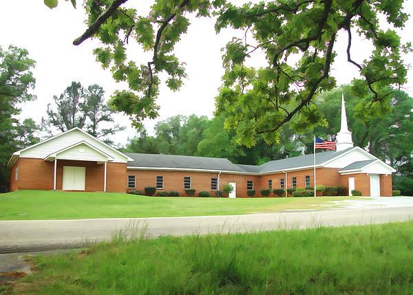 Sardis Baptist Church