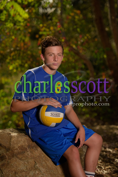 Grossmont HS Boys Volleyball
