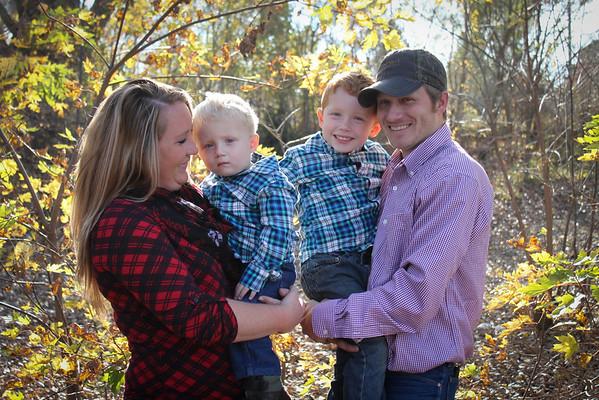 Schmidt Family