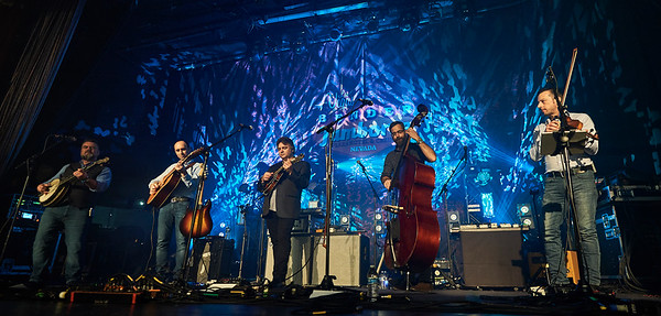 2018-04-15 Travelin' McCourys at Bender
