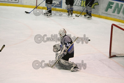Hutchison High School Hockey 2009