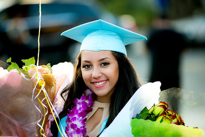 Dede Graduation