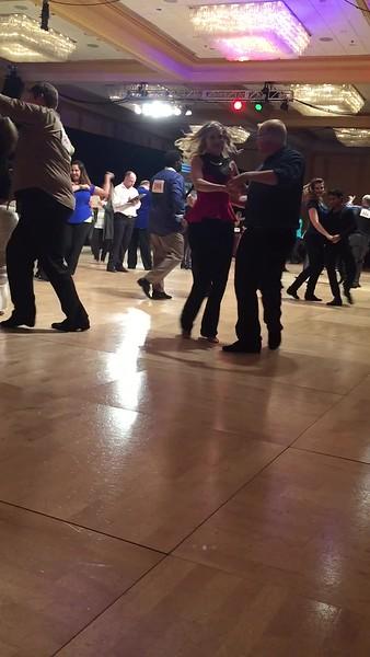 Swing Dance Videos