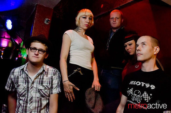 Harrinton Saints- Young Idea- Madtown Mulligan- Custom Fit