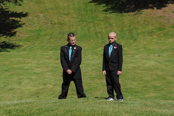 Maxwell Wedding - May 2013 - Karen Ayars Photographs