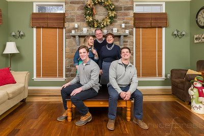 Sabrio Family - December 2016