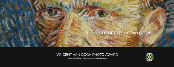 02.09.2017 - Vincent van Gogh Photo Award