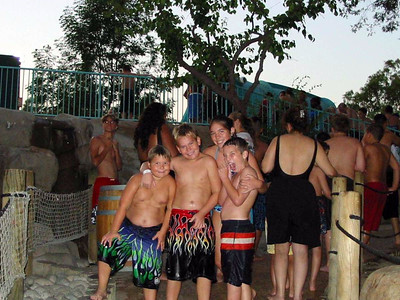 2002/08 - Raging Waters, San Dimas