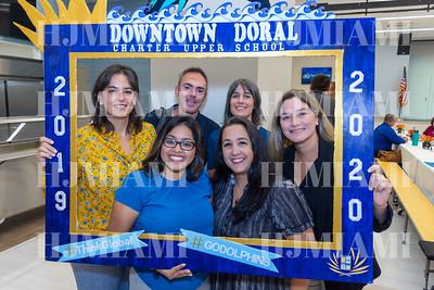 Downtown Doral Charter Upper School