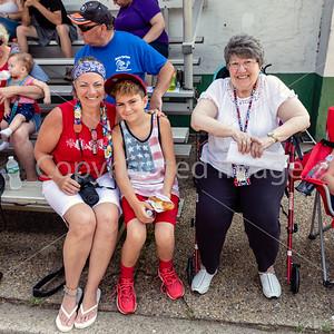 2018 4th of July Parade - Paulsboro