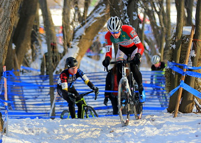 Photos by Mike Schaub - USA Cycling CX Nats