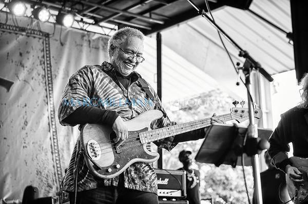 George Porter Jr. & Runnin' Pardners @ Crawfish Fest (Sun 6/3/18)