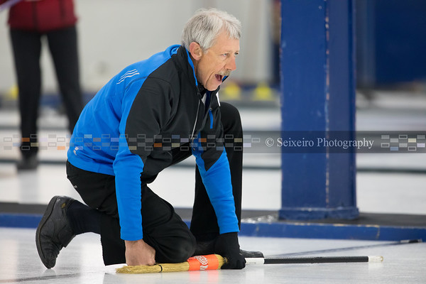 2019 Connect Hearing BC Masters Curling Championship