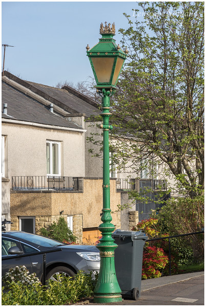 Lord Provost lamp, Trinity (1)