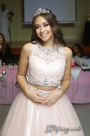 Imani Sweet 16