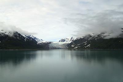 Alaska Cruise - Glacier Bay