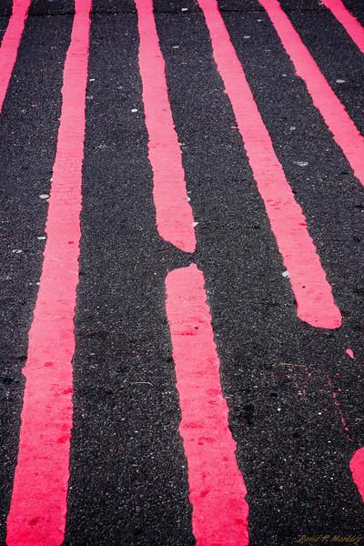 Pink Crossing