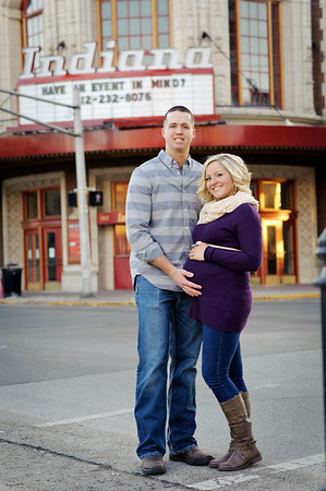 1-24-15 {JD and Christie|Maternity}