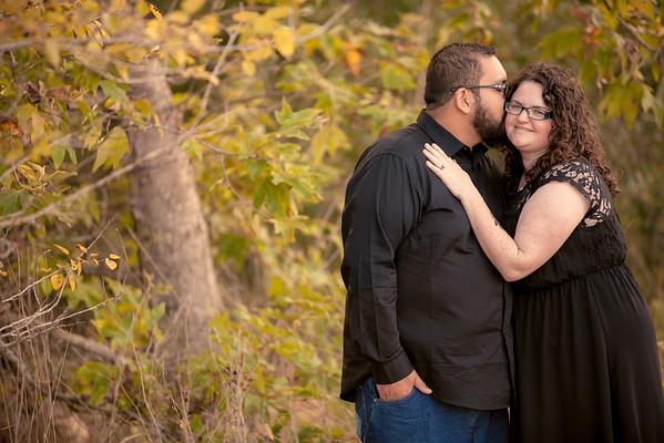 Danielle & Joe (Engagement Session)