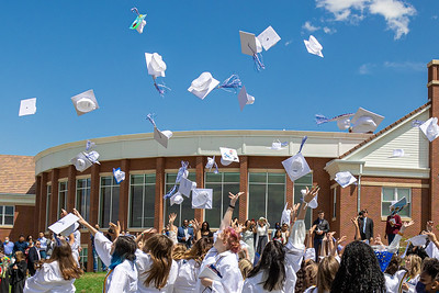 2021 Senior Graduation